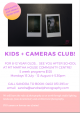 Kids and Cameras MMHCC