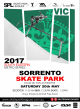 Sorrento Skate Comp