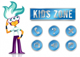 Kids Zone (Emergency Services Authority)