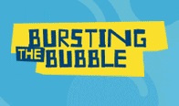 Bursting the Bubble - Something not right at home? (DVRCV)