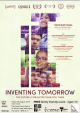 Inventing Tomorrow