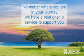 LifeWorks Relationship Counselling and Education Services