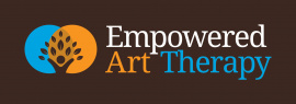 Art Therapy Group Programs (Empowered Art Therapy)