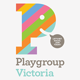 Playgroup Victoria