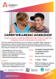 Carer Wellbeing Workshop