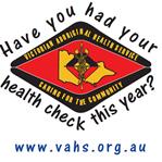 Victorian Aboriginal Health Service (VAHS)