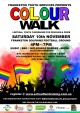 Colour Walk & Dance