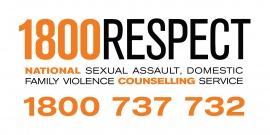 1800 RESPECT