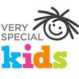 Very Special Kids (Hastings Office)