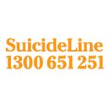 24 hour Suicide Call Back Service (Suicide Line)