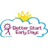 Webinars for parents and carers (Better Start Early Days)