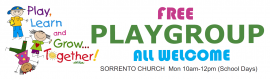 Sorrento Church Playgroup