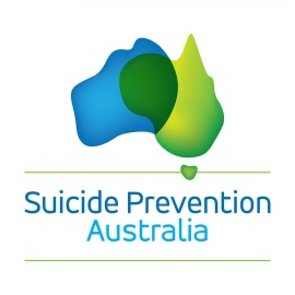 Communities Matter (Suicide Prevention Australia)