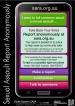 Sexual Assault Report Anonymously (SARA) (SECASA)