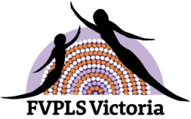 Legal Services for Aboriginal and Torres Strait Islanders (FVPLS)