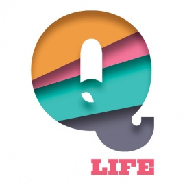 QLife - WebChat and Telephone Support