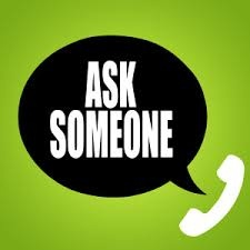 Ask Someone (Integrated Family Violence Executive)