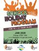 Frankston School Holiday program