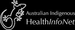 Australian Indigenous HealthInfoNet