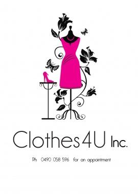 Clothes 4 U