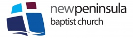 New Peninsula Baptist Church