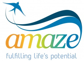 Therapy Connect - online resource (Amaze)