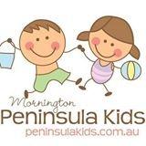 Playgroups in Mornington Peninsula (Peninsula Kids)
