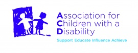 Association for Children with a Disability (ACD)