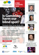 Is Gambling harm our blind spot?