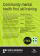 MHFA Training