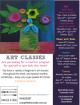 Art classes MMHCC