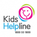 24 hour Kids Helpline and WebChat