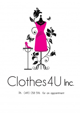 Clothes 4 U Inc Rosebud Boutique