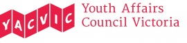 Youth Affairs Council Victoria inc.YERP