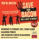 Save Your Bacon
