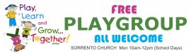 Sorrento Church Playgroup